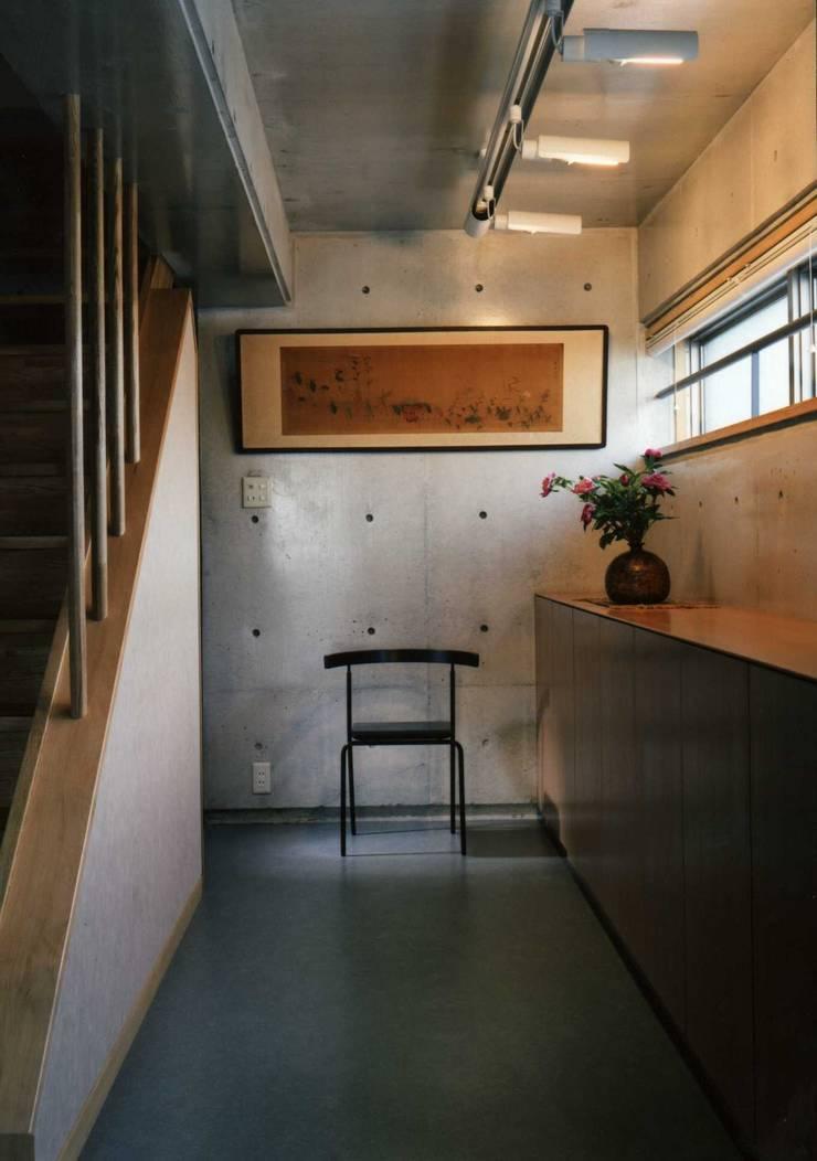 gallery: H.Maekawa Architect & Associatesが手掛けた壁です。,