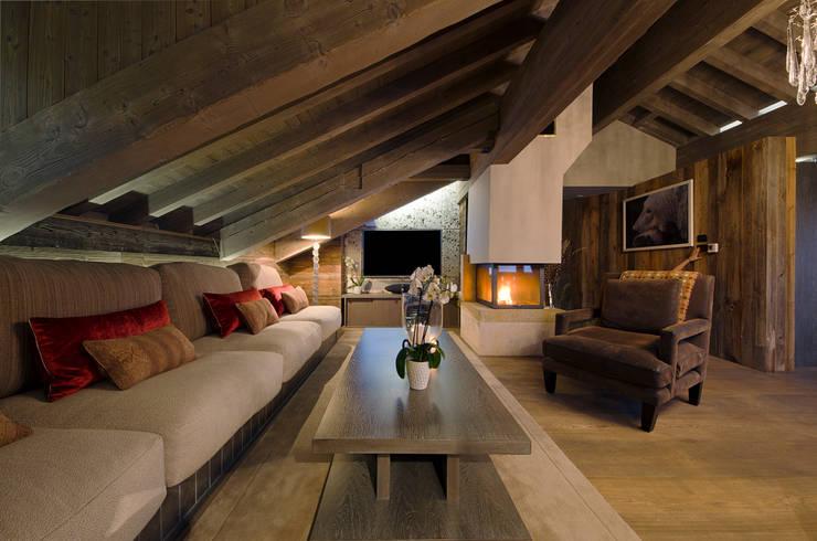 Дома в . Автор – Halo Design Interiors