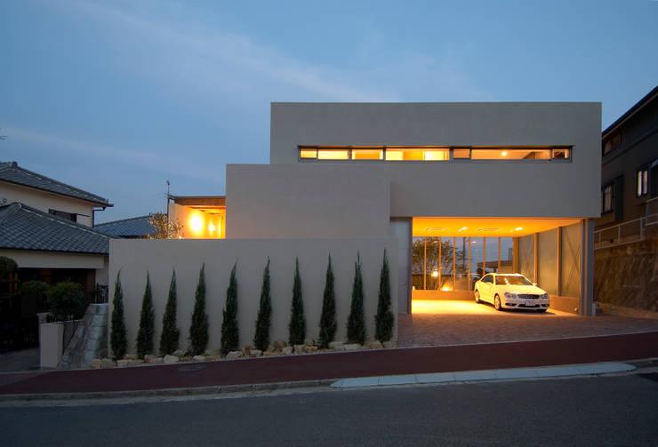.: 株式会社 コンパス建築工房が手掛けた家です。