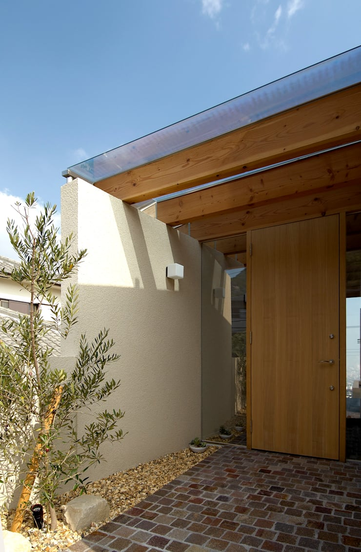.: 株式会社 コンパス建築工房が手掛けた窓です。