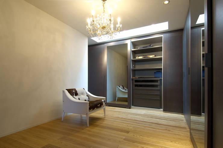 .: 株式会社 コンパス建築工房が手掛けた和室です。