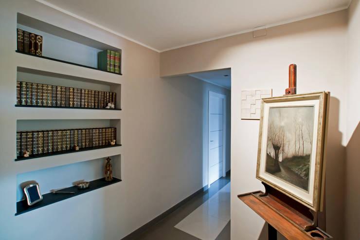 Дома в . Автор – Andrea Orioli, Модерн