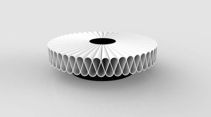 coffeetable:  Wohnzimmer von Clemens Auer Industrial Design