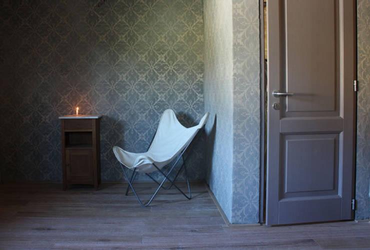 Schlafzimmer:  Schlafzimmer von Atelier Wandlungen GbR,