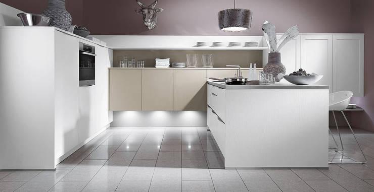 Sincrono HV - Bianco:  de style  par Schott Cuisines