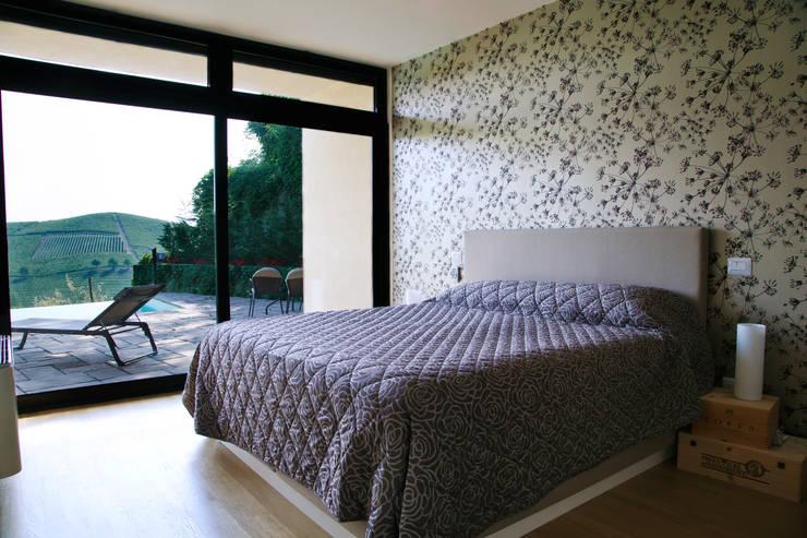 Slaapkamer door GAP Studio