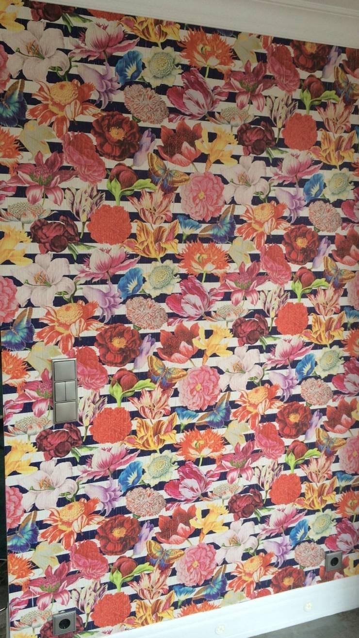 Murs de style  par Schoo GmbH ,