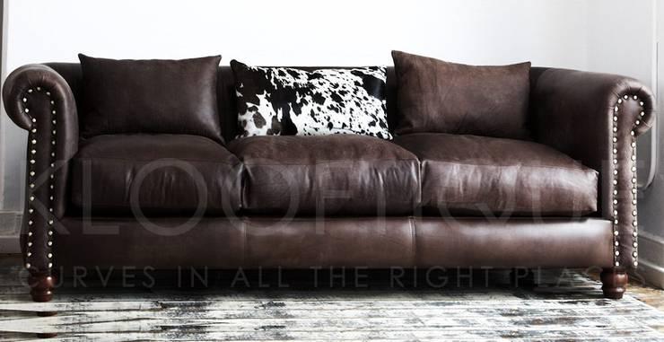 Designmöbel – Sofas: modern  von Holz + Floor GmbH | Thomas Maile | Wohngesunde Bodensysteme seit 1997,Modern