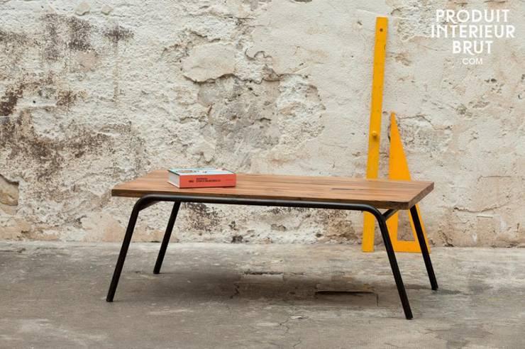 Table basse Regular: Salon de style  par Maison En Vogue S.A.S.