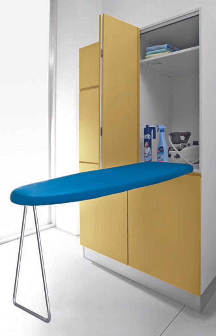 Idrobox: Bagno in stile  di BIREX