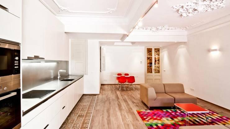 Kitchen by Diseño y Comunicación Online