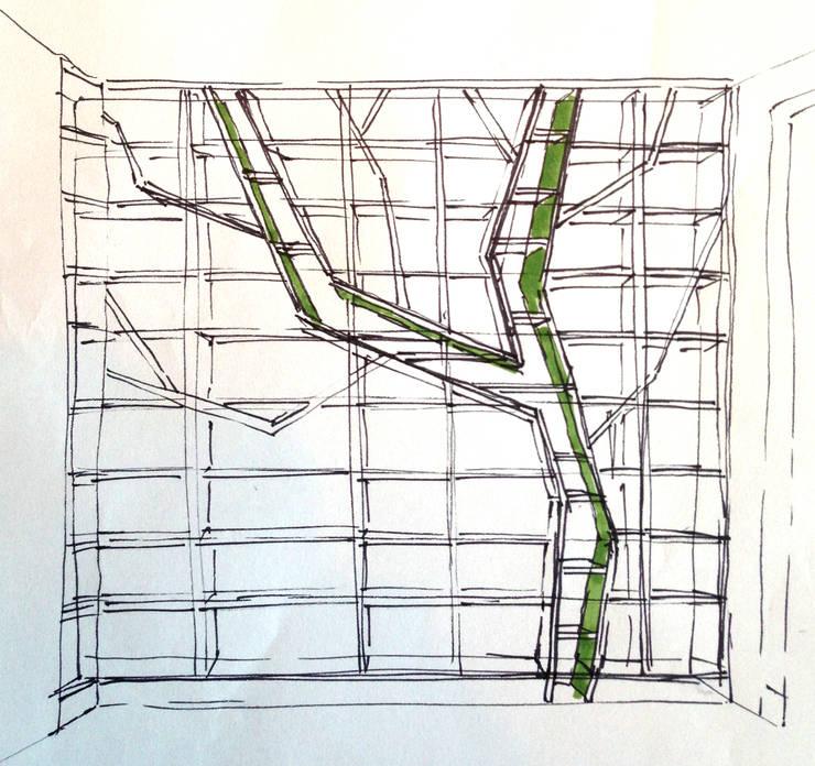 schets:   door Obliq Architectuur