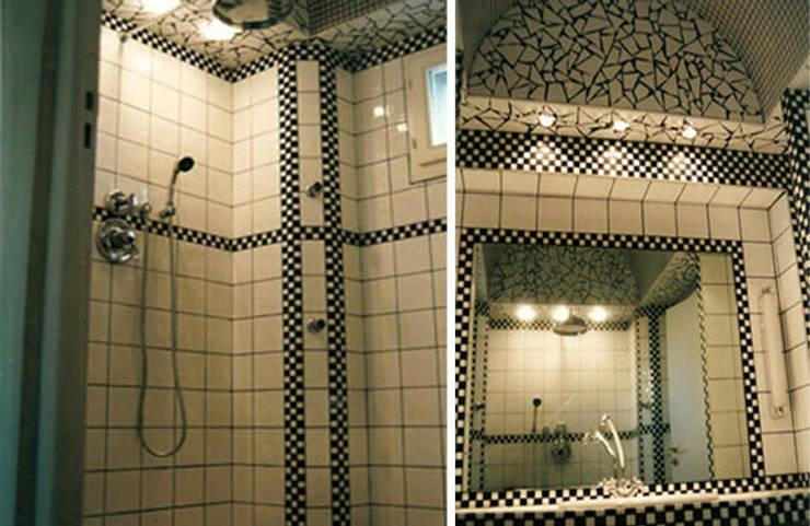 Pack projet: Salle de bains de style  par France Decoration Interieure