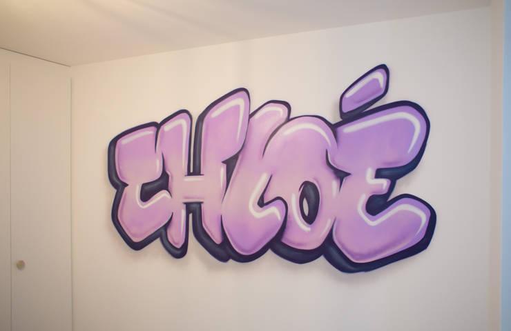 Chloé:  de style  par BAROGRAFF