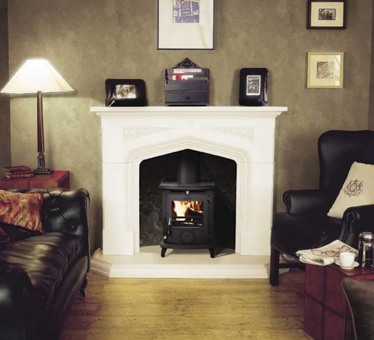 de estilo  por Fireplace Products