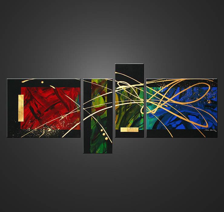Tableaux de John Beckley:  de style  par John Beckley