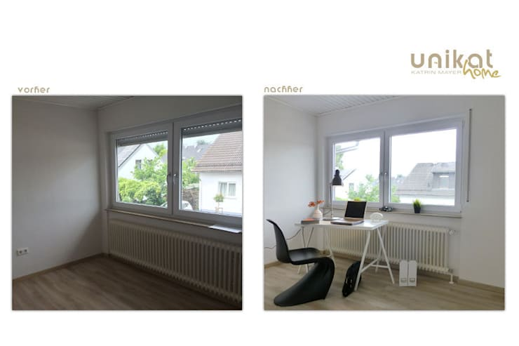 de Unikat-home staging