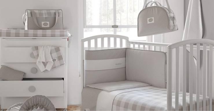 Nursery/kid's room by DINDONBEBE