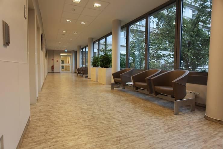 Neubau Senologische Ambulanz Essen:   von Projekt:EINRICHTUNG,
