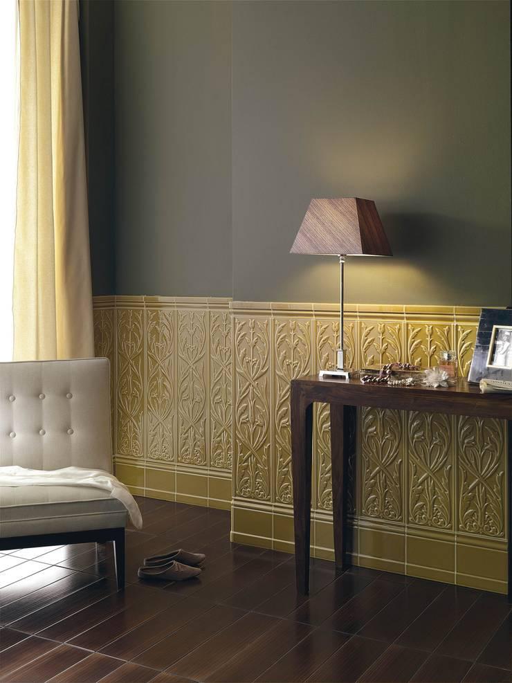 EPOQUE - Ermitage : Bagno in stile  di Ceramiche Grazia,