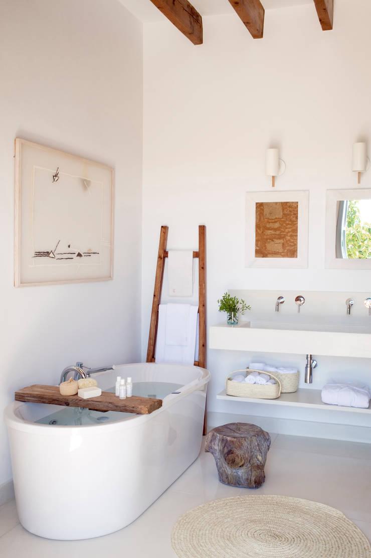 Hotels von margarotger interiorisme, Mediterran