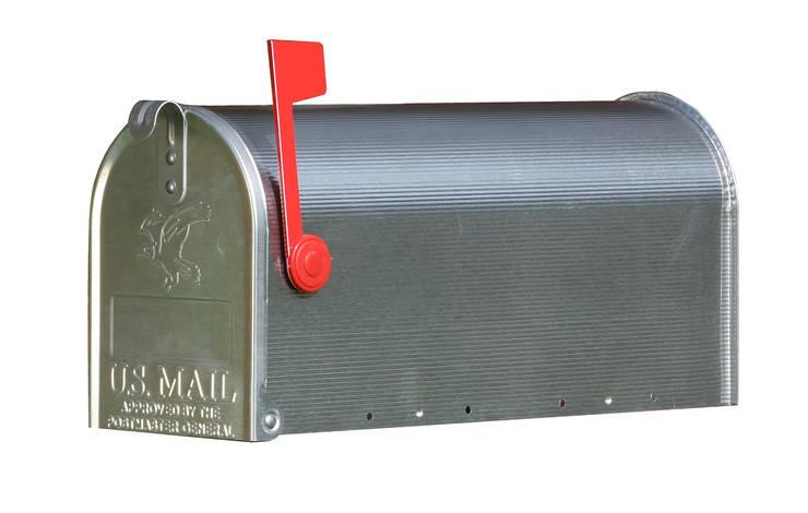Briefkästen im Ami-Style:   von American Homestyles