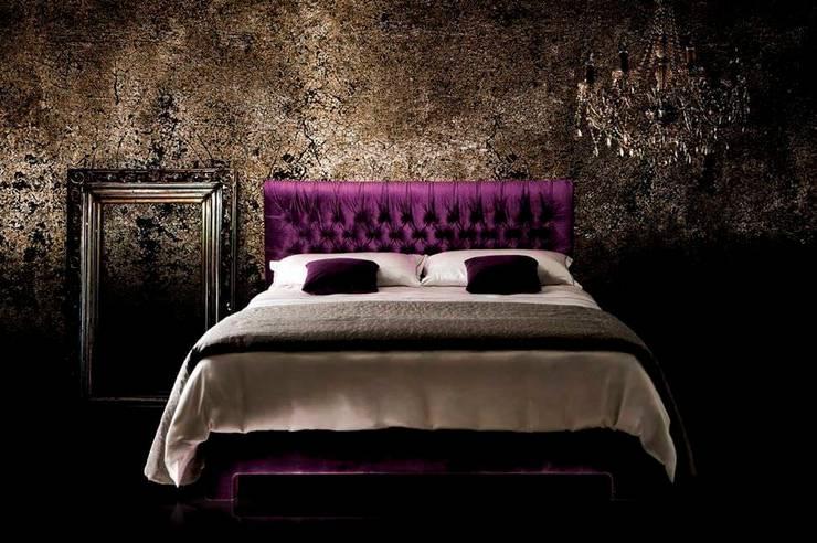 LA MATALASSERIA:  tarz Yatak Odası