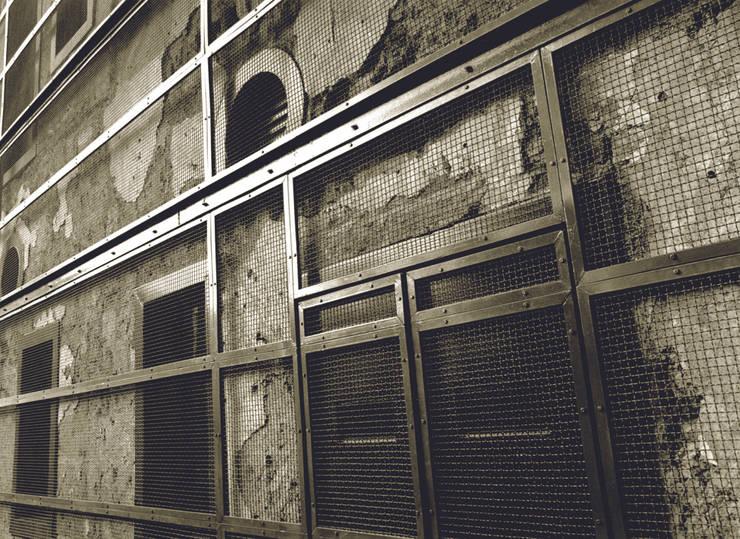 Centrale:   by Bernard Khoury / DW5