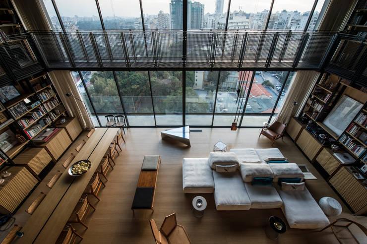 N.B.K Residence (2):   by Bernard Khoury / DW5