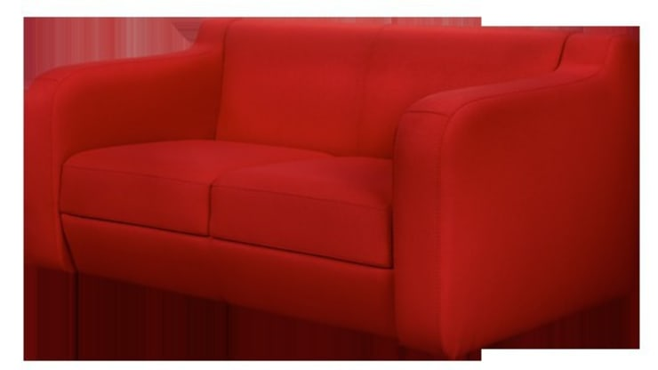 Canapé Portobello: Salon de style de style Moderne par Azea
