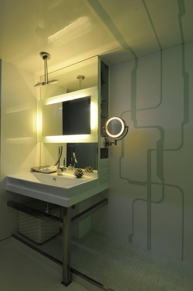 Dream:  Bathroom by Mybeautifulife
