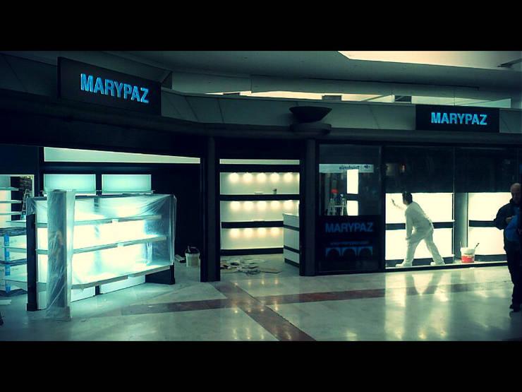 Marypaz León:  de estilo  de Arquitectura 13