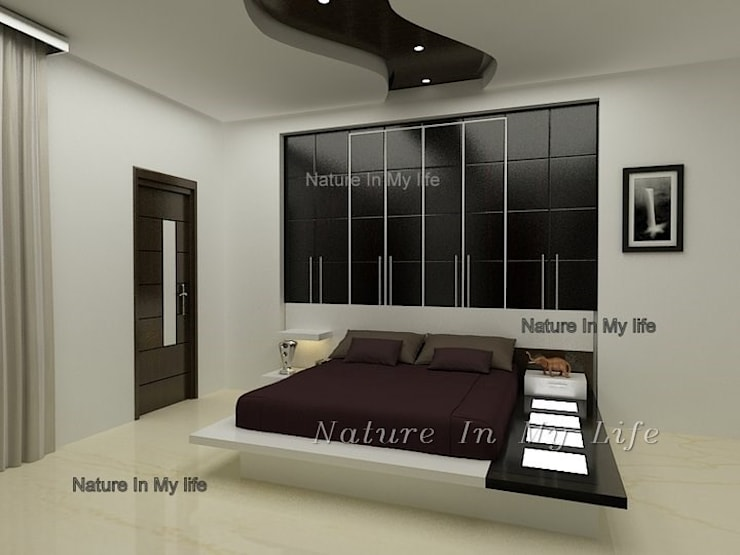 Furniture โดย Nature in My Life