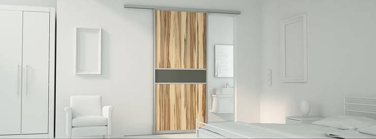 Möbelmanufaktur Grube Carl GmbH: modern tarz Yatak Odası