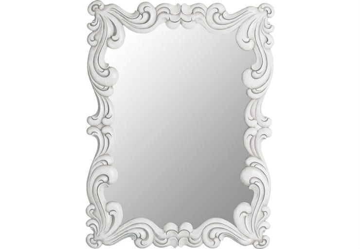 Mirror Diana:  Living room by Adonis Pauli HOME JEWELS