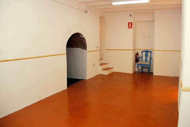 El espacio: Estudios y despachos de estilo  de La Manual