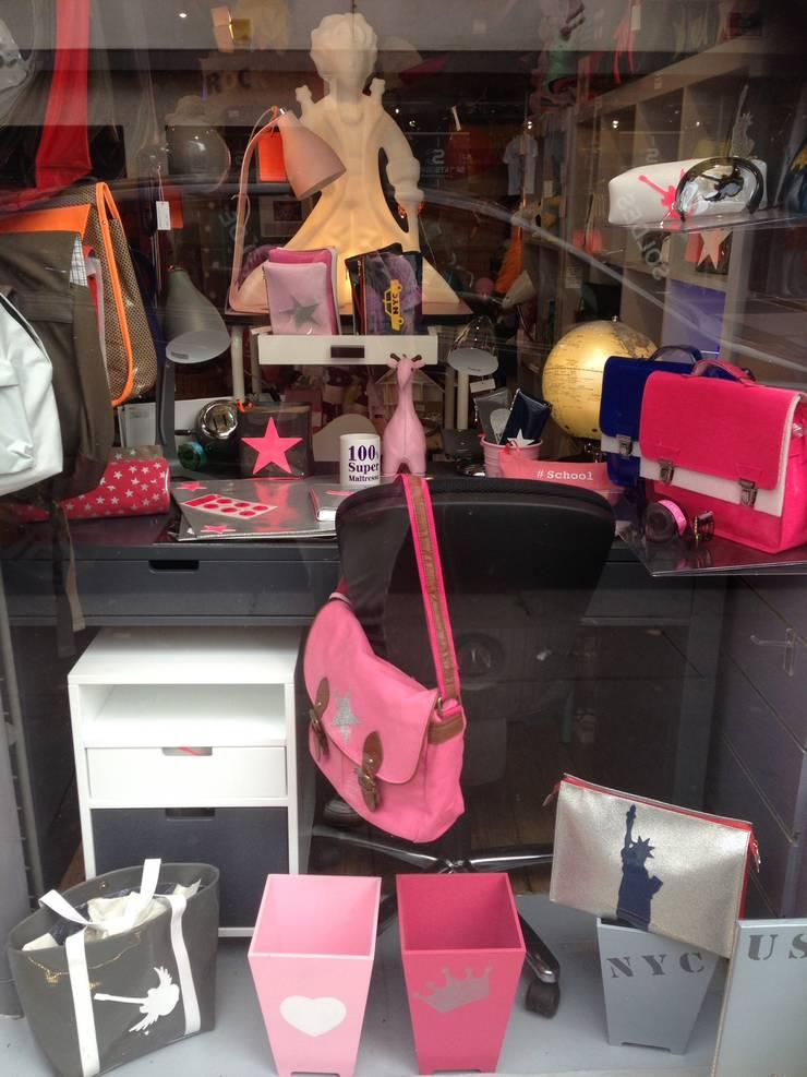 La boutique:  de style  par Les Enfants Terribles