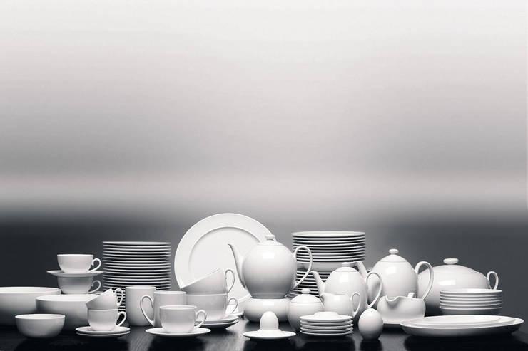 Europa Porzellan: modern  von Radius Design,Modern