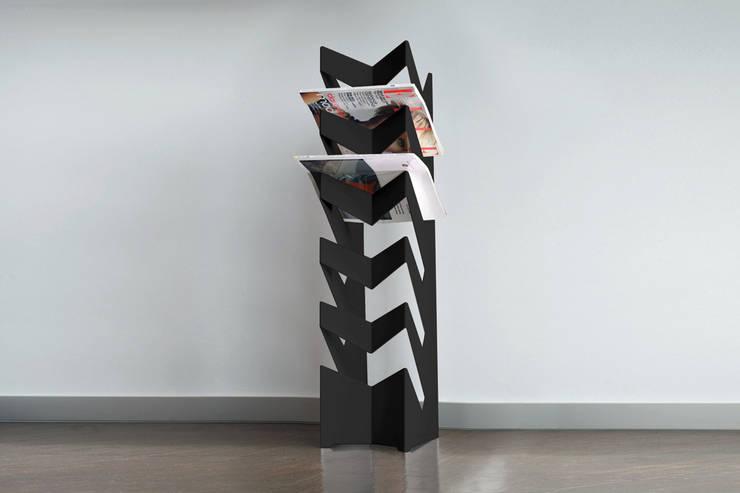 News Zeitungshalter: modern  von Radius Design,Modern