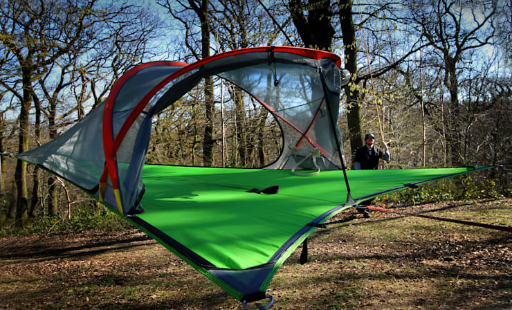 The Tentsile Connect:  Garden  by Tentsile