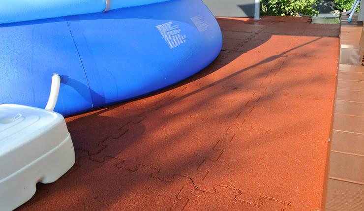 Mach Spaß mit WARCO de WARCO Bodenbeläge Moderno