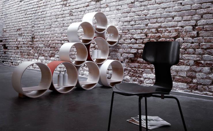 Maison de style  par Kißkalt Designs