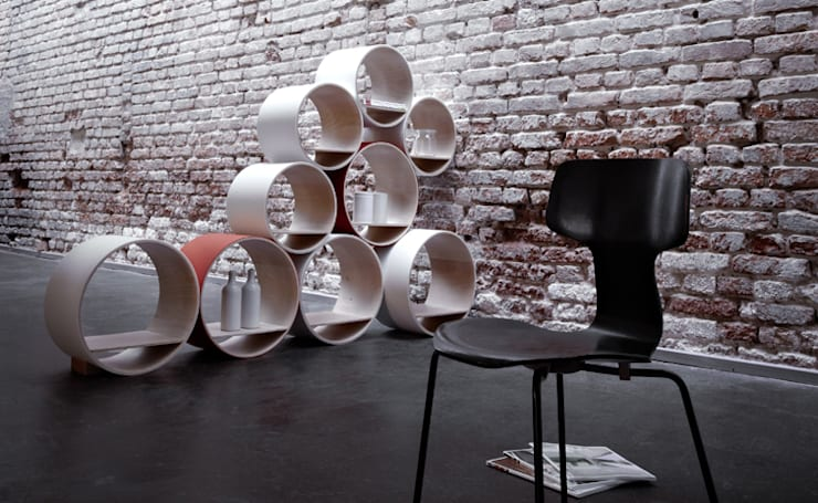 Flexi Tube:  Haushalt von Kißkalt Designs