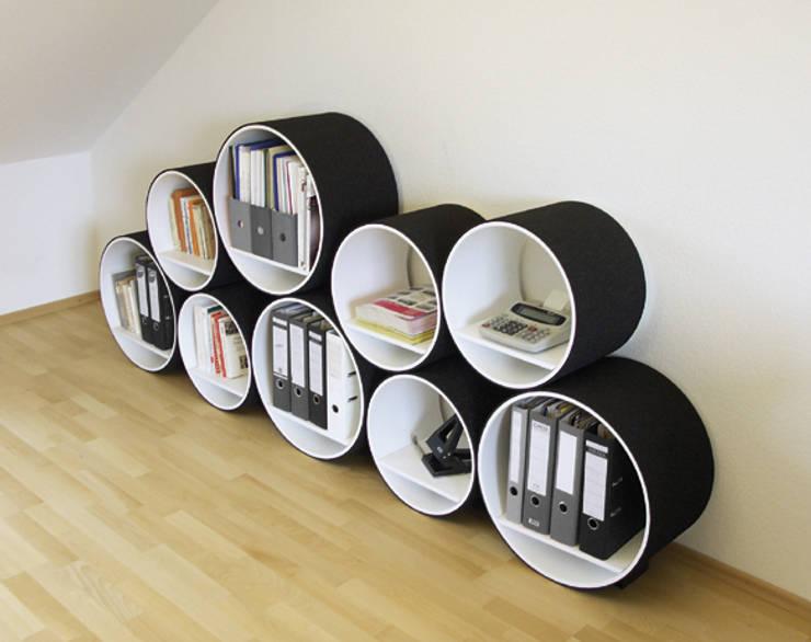 Estudio de estilo  por Kißkalt Designs