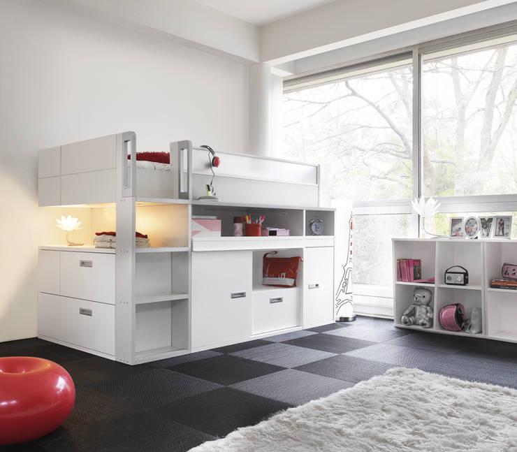 Chambre Dimix:  de style  par Gautier