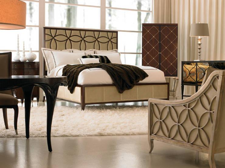 Sweets & Spices Dekoration und Möbel: klasik tarz tarz Yatak Odası