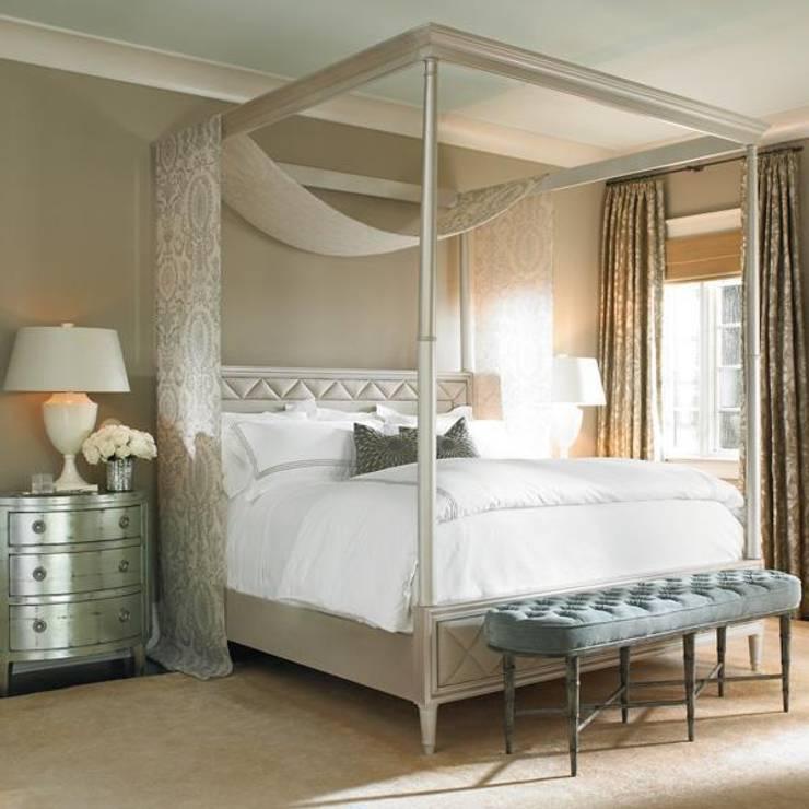 Dormitorios de estilo  de Sweets & Spices Dekoration und Möbel