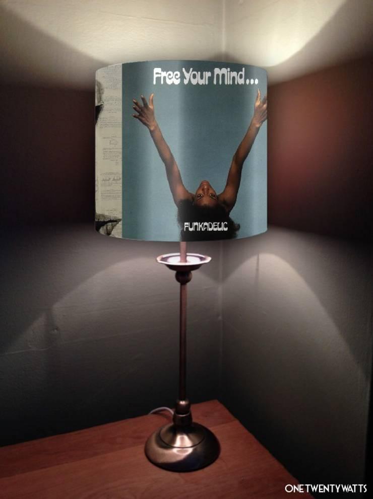 FreeYourMind:  Living room by onetwentywatts