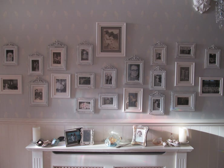 Carole Walker Brighton:  Walls & flooring by The UK's Leading Wall Panelling Experts Team