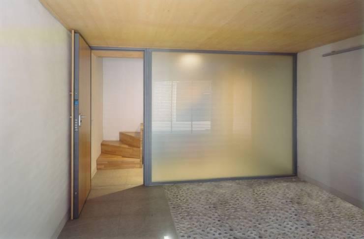 Casa ViaCantarana: Case in stile  di Laboratorio di Architettura